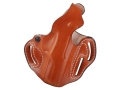 Product detail of DeSantis Thumb Break Scabbard Belt Holster Right Hand Beretta PX4 Storm 9mm, 40 Caliber Leather Tan
