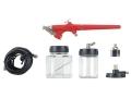 Thumbnail Image: Product detail of Lauer Starter Airbrush Kit