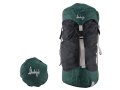 "Product detail of Slumberjack Deluxe Compression Stuff Sack 9"" x 18"" Nylon Forest Green"