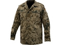 Thumbnail Image: Product detail of Military Surplus German Tropical Camo Field Shirt