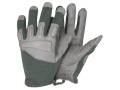 Thumbnail Image: Product detail of Blackhawk Fury Commando Gloves Leather, Nylon and...