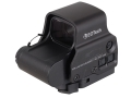Product detail of EOTech EXPS3-2 Holographic Weapon Sight 65 MOA Circle with (2) 1 MOA Dots Reticle CR123 Battery