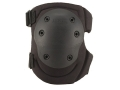 Product detail of BlackHawk Hellstorm V.2 Advanced Tactical Knee Pads Talon-Flex Plastic and Nylon Black