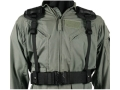Product detail of BLACKHAWK! Special Operations H-Gear Shoulder Harness Nylon Black