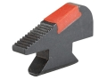 Product detail of Smith & Wesson Front Sight S&W 629 Magna Classic Red Ramp