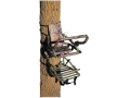 Product detail of API Outdoors Star Climbing Treestand Aluminum Realtree AP Camo