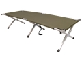 Product detail of 5ive Star Gear Heavy Duty Folding Cot Aluminum Frame Nylon Cover Olive Drab