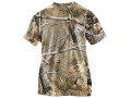 Product detail of Russell Outdoors Men's Explorer T-Shirt Short Sleeve Cotton