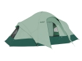 "Product detail of Eureka Tetragon 1610 9 Man Dome Tent 192"" x 120"" x 76"" Polyester Green"