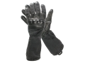 Product detail of BlackHawk Fury HD Gloves Leather Nylon and Kevlar