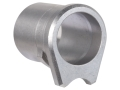 Product detail of Nighthawk Custom Thick Barrel Bushing 1911 Government Stainless Steel