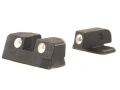 Thumbnail Image: Product detail of Meprolight Tru-Dot Sight Set Sig P229 Steel Blue ...