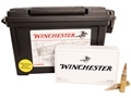 Product detail of Winchester Ammunition 7.62x51mm NATO 147 Grain Full Metal Jacket