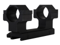 Product detail of ProMag Scope Mount with 30mm Integral Rings AR-15 Flat-Top Aluminum Black