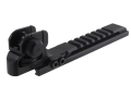 Product detail of ProMag EoTech Mount AR-15 Flat Top with Integral A2 Adjustable Rear Sight Matte