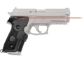 Product detail of Crimson Trace Lasergrips Sig Sauer P226, P228, P229 Front Activation Polymer Black