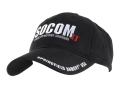Product detail of Springfield Armory SOCOM Cap Cotton Black