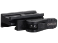 Product detail of American Defense AD-T1-L Quick-Release Aimpoint Micro T-1, T-2, H-1 S...
