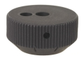 Thumbnail Image: Product detail of DPMS Rear Sight Base Windage Knob AR-15 A2 Matte
