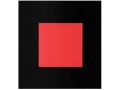 "Product detail of Lyman Hot Squares 1"" Self-Adhesive Red Package of 50"