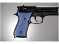Product detail of Hogue Extreme Series Grip Beretta 92F, 92FS, 92SB, 96, M9 Aluminum Ma...