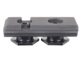 Product detail of Midwest Industries MX Series Handguard Tactical Light Mount AR-15 Aluminum Black