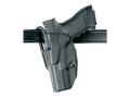 Product detail of Safariland 6377 ALS Belt Holster S&W M&P 9C Composite Black