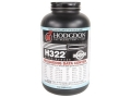 Thumbnail Image: Product detail of Hodgdon H322 Smokeless Powder