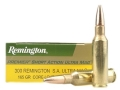 Product detail of Remington Express Ammunition 300 Remington Short Action Ultra Magnum 165 Grain Core-Lokt Pointed Soft Point Box of 20