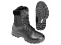 "Product detail of 5.11 ATAC Storm 8"" Waterproof Uninsulated Tactical Boots Leather and Nylon Side Zip Black Men's"