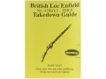 "Product detail of Radocy Takedown Guide ""British Lee Enfield No. 4 Mark 1 SMLE"""