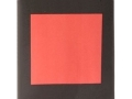 "Product detail of Lyman Hot Squares 3"" Self-Adhesive Red Package of 20"