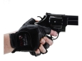 Product detail of PAST Professional Shooting Gloves Fingerless Leather