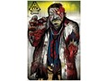 Product detail of Caldwell ZTR Zombie Flake-Off Mad Scientist Target Package of 8