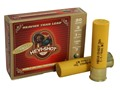 "Product detail of Hevi-Shot Hevi-13 Turkey Ammunition 20 Gauge 3"" 1-1/4 oz #7 Hevi-Shot Non-Toxic Box of 5"