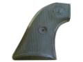 Product detail of Vintage Gun Grips Buffalo Scout 22 Long Rifle Polymer Black