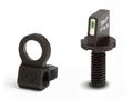 Thumbnail Image: Product detail of XS 24/7 Tactical Night Sight Set AR-15 Steel Matt...