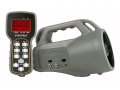 Product detail of FoxPro Wildfire 2 Electronic Predator Call with 35 Sounds OD Green