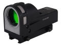 Product detail of Meprolight M-21D4 Reflex Sight 1x 30mm 4.3 MOA Dot with Quick Release Picatinny-Style Mount Matte