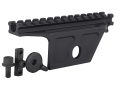 Product detail of Sadlak Scope Mount M1A, M14 Steel Matte