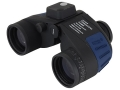 Product detail of Konus Tornado Marine Floating Binocular 7x 50mm Porro Prism with Illuminated Compass and Range Finding Reticle Rubber Armored Blue