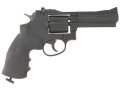 "Product detail of Gamo R-77 Combat Revolver CO2 Air Pistol 177 Caliber 4"" Blue Barrel"
