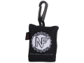 Thumbnail Image: Product detail of Nightforce Spudz Lens Cleaning Cloth Black