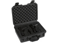 "Product detail of Pelican Storm 4-Gun M9, 1911, or M11 iM2200 Gun Case 15"" x 10 1/2"" x 6"" Polymer Black"