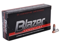 Product detail of CCI Blazer Ammunition 25 ACP 50 Grain Full Metal Jacket Box of 50