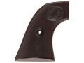 Product detail of Vintage Gun Grips Colt Single Action Army 2nd, 3rd Generation Polymer Black