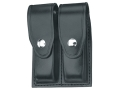 Thumbnail Image: Product detail of Gould & Goodrich B627 Double Magazine Pouch Glock...