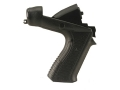 Product detail of Blackhawk Knoxx Recoil Reducing Breachers Grip Maverick 88, Mossberg 500, 590, 590A1, 835 12 Gauge Synthetic Black