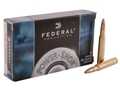 Product detail of Federal Power-Shok Ammunition 30-06 Springfield 180 Grain Soft Point Box of 20
