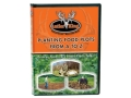 Product detail of Antler King Planting Food Plots Instructional DVD